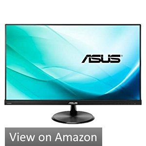 ASUS Bezel Black VC239H Review