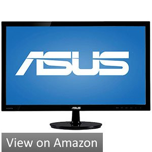 ASUS VS228H-P Full HD