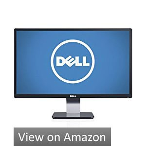 Dell S2240M Review