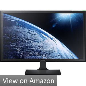 Samsung S22E310H LED Monitor Review