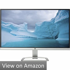 HP 22er 21.5 inch Monitor Review