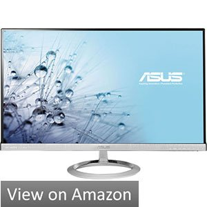 ASUS Designo MX239H External Macbook Pro Monitor
