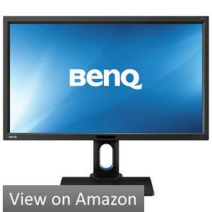 BenQ BL2711U 27 Inch 4K IPS Macbook Monitor