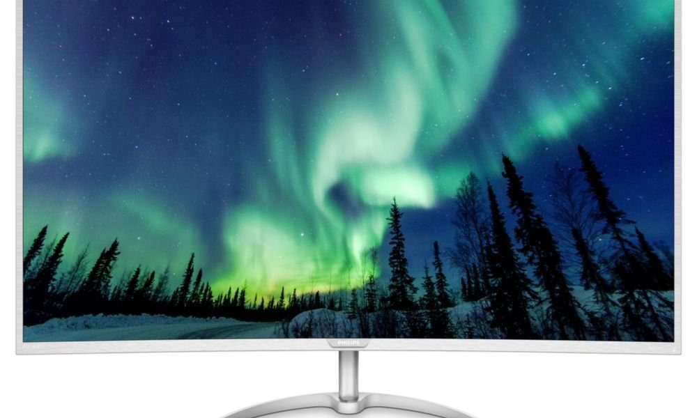 Best 4K Monitor 2018 – Curved, UltraWide and Gaming